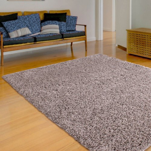 Plain & Shaggy Rugs