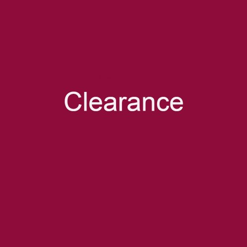 Clearance Carpet
