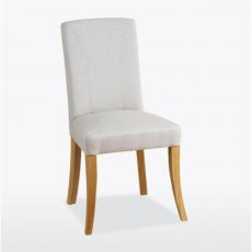 Lamont Balmoral Chair (in fabric)