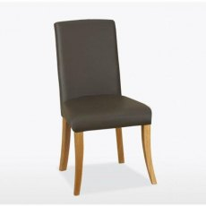 Lamont Balmoral Chair (in leather)