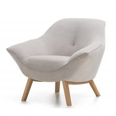 ROM Rico Queen Chair