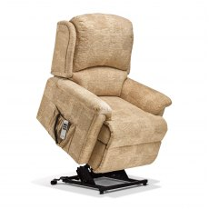 Sherborne Virginia Electric Lift & Rise Care Recliner (fabric)
