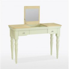 Cromwell Dressing Table with Mirror