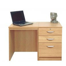 Compton Home Office Furniture Set-02