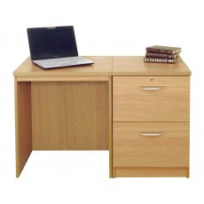 Compton Home Office Furniture Set-04