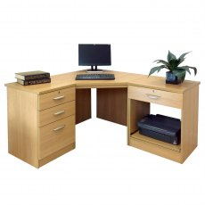 Compton Home Office Furniture Set-12