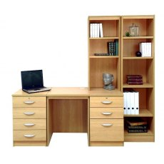 Compton Home Office Furniture Set-15