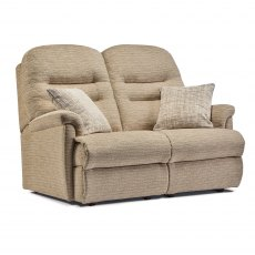 Sherborne Keswick Fixed 2 Seater Sofa (fabric)