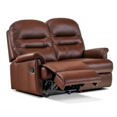 Sherborne Keswick Reclining 2 Seater Sofa (leather)