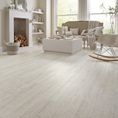 KP105 White Painted Oak