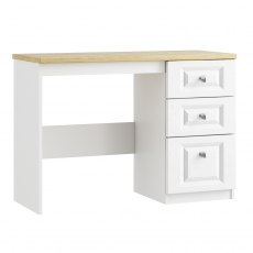 Sorrento Single Pedestal Dressing Table
