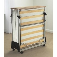 Small Double J-Bed Folding Bed