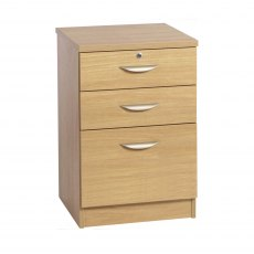 Compton 3 Drawer Unit / Filing Cabinet