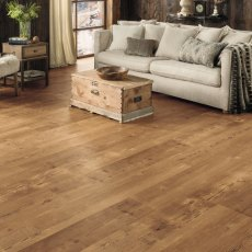 LLP305 Reclaimed Heart oak