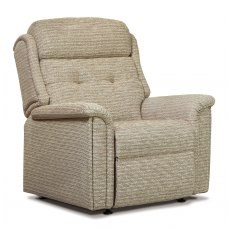 Sherborne Roma Fixed Chair (fabric)