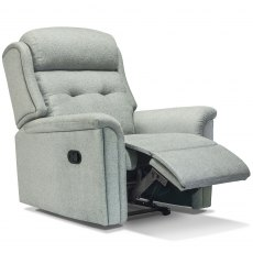 Sherborne Roma Reclining Chair (fabric)