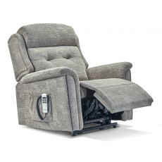 Sherborne Roma Electric Lift & Rise Care Recliner (fabric)