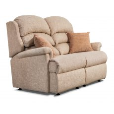 Sherborne Albany Standard Fixed 2 Seater Sofa