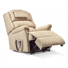 Sherborne Albany Electric Lift & Rise Care Recliner (fabric)