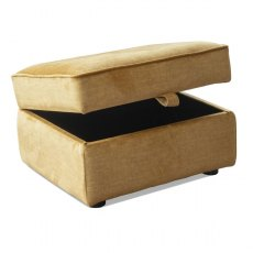 Fairmont Storage Stool