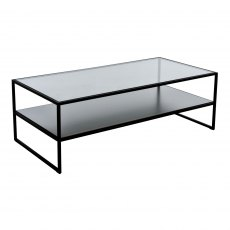 Tribeca Rectangular Coffee Table