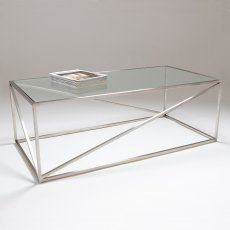 Linea Rectangular Coffee Table