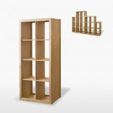 Windsor Venice Shelf Unit 177cm x 87cm