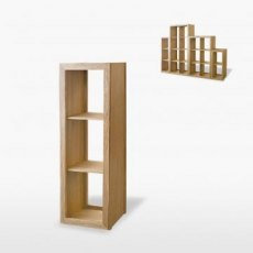 Windsor Venice Shelf Unit 135cm x 43cm