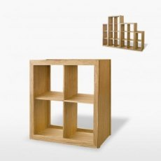 Windsor Venice Shelf Unit 92cm x 87cm