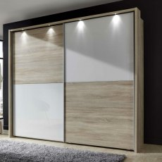 Berlin Sliding Door Wardrobes