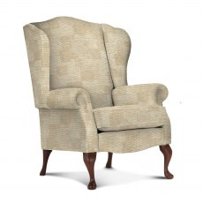 Sherborne Kensington Chair (fabric)