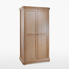 Lamont 2 Door Wardrobe