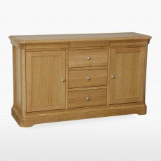 Lamont Large 2 Door 3 Drawer Sideboard