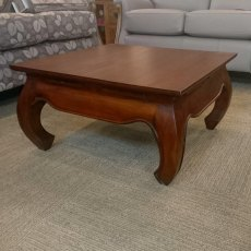 OPIUM Medium Coffee Table