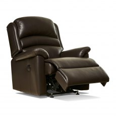 Sherborne Olivia Reclining Chair (leather)