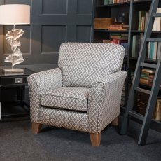 Lowry Accent Chair