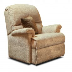 Sherborne Nevada Fixed Chair (fabric)