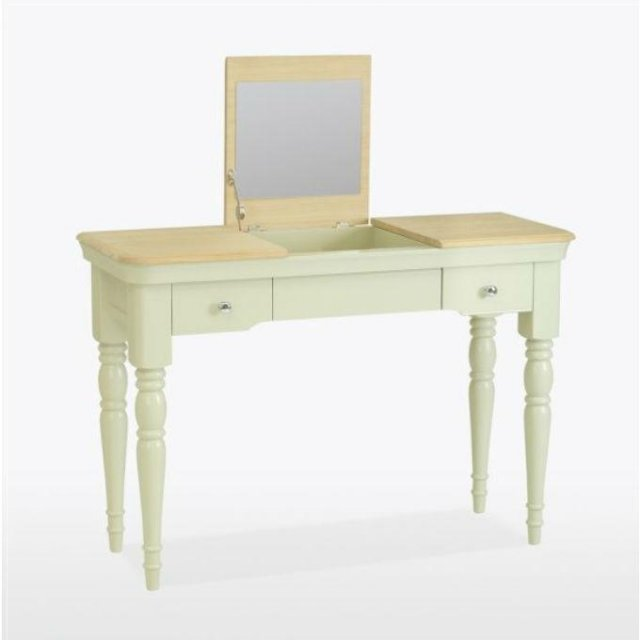 TCH Furniture Cromwell Dressing Table with Mirror