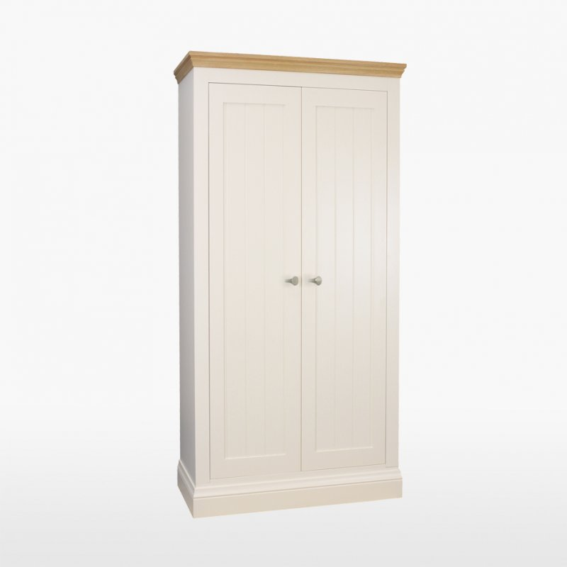 TCH Furniture Coelo Narrow All Hanging Wardrobe
