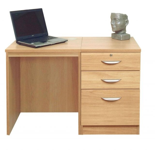 Whites Compton Home Office Furniture Set-02