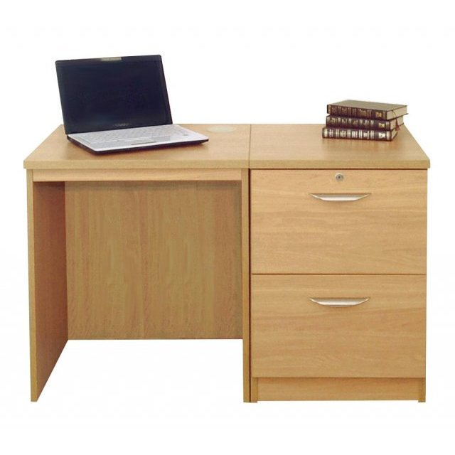 Whites Compton Home Office Furniture Set-04