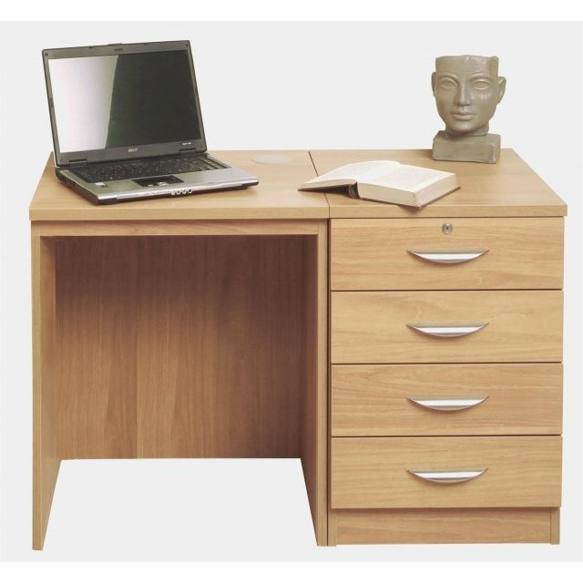 Whites Compton Home Office Furniture Set-05