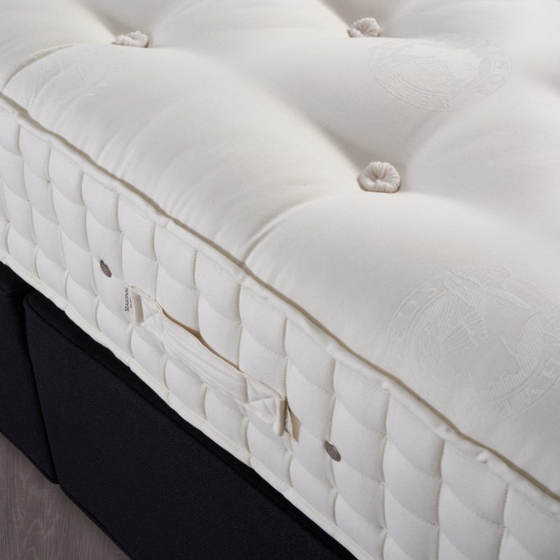 Hypnos Hypnos Wool Origins 8 Mattress