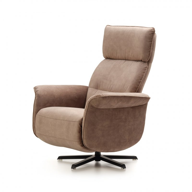 ROM ROM Luca Swivel Recliner Chair