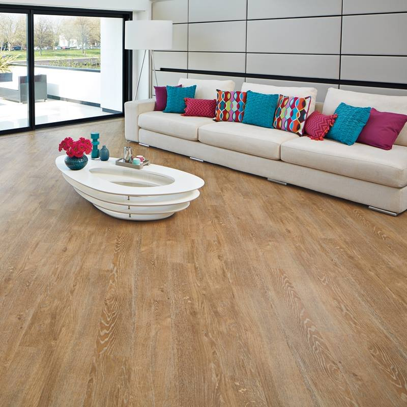 Karndean VGW94T Honey Oak