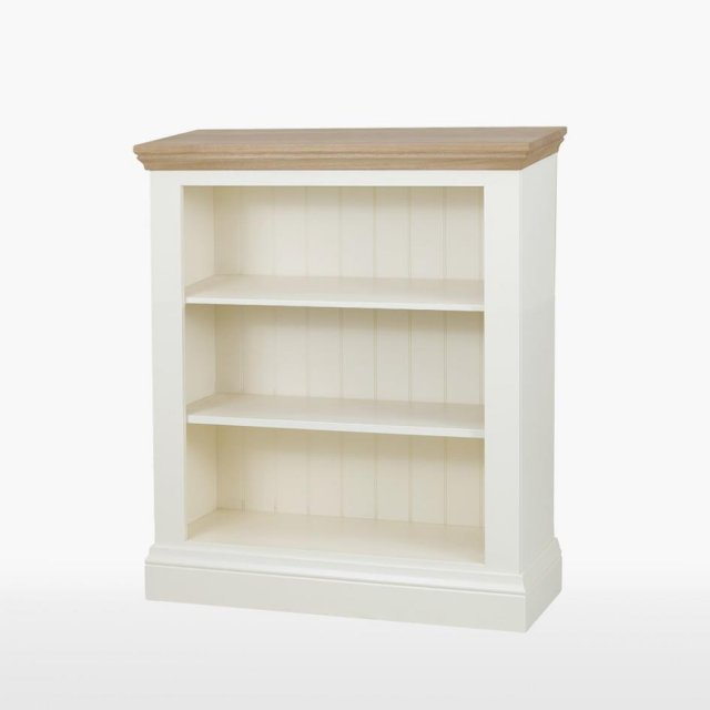 TCH Furniture Coelo Medium Bookcase with 2 Shelves