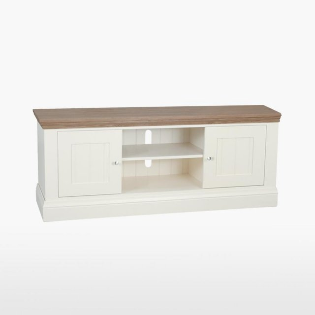 TCH Furniture Coelo TV Unit with 2 Doors