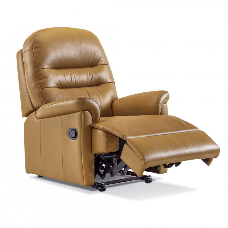 Sherborne Upholstery Sherborne Keswick Reclining Chair (leather)