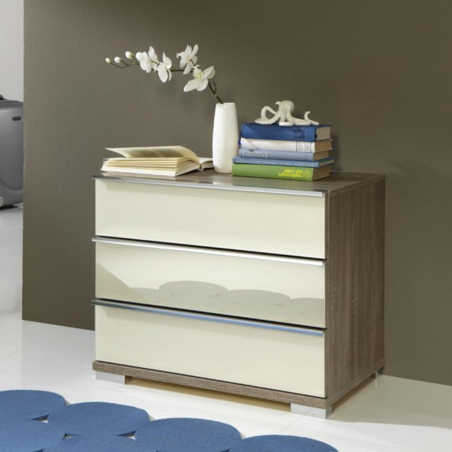 Wiemann Loft Storage Chests