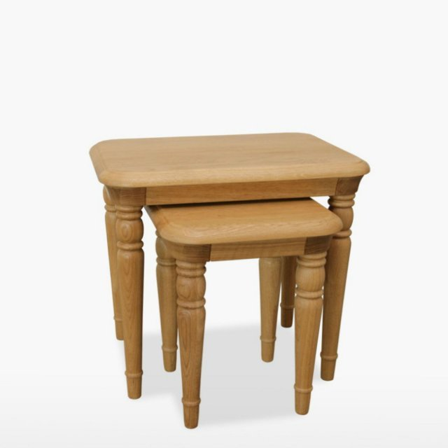 TCH Furniture Lamont Nest of Tables